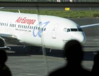The Government will have the right of veto on the acquisition of Air Europa by IAG if there is a rescue.