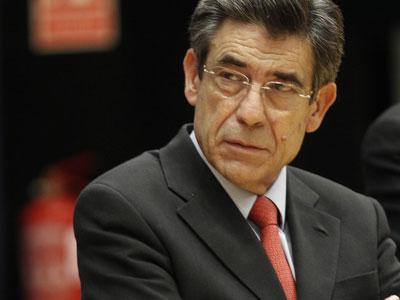 Juan Luis de la Rúa.ÁNGELES VÁZQUEZ