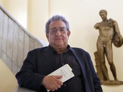 José María Izquierdo. EL PAÍS