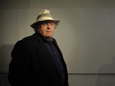 El historiador Paul Preston dijo ayer que ha leído más de mil libros para preparar 'El holocausto español'.