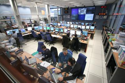 La ESA participa junto a EEUU y Rusia en una comisión internacional para seguir a la 'Fobos-Grunt' en su caída a la Tierra. -