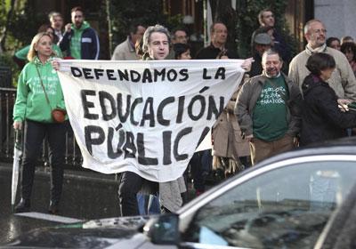 Guillermo Sanz / PÚBLICO