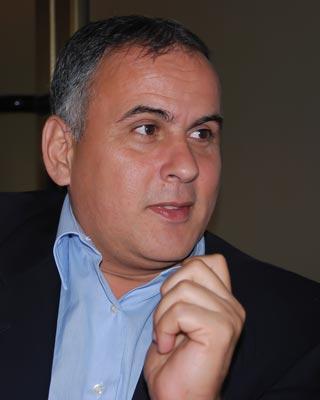 Omar Everleny, investigador del Centro de Estudios de la Economía Cubana