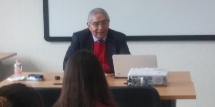 Luis Miranda Cardoso, padre de Luis Miranda Nava