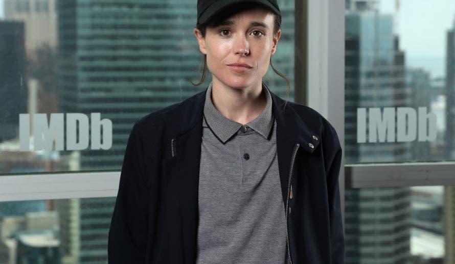 Videos, fixture, resultados, cuándo y a qué hora juegan partidos en. Elliot Page, actor de Juno, anuncia que es transgénero   T13