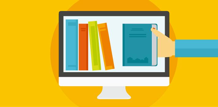 Los Mejores 7 Sitios Legales Para Descargar Libros En Inglés