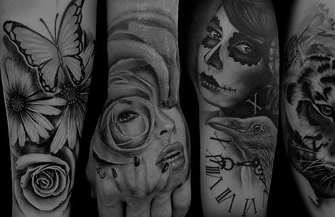 Imágenes De Tatuajes Para Hombres Mujeres Y Parejas