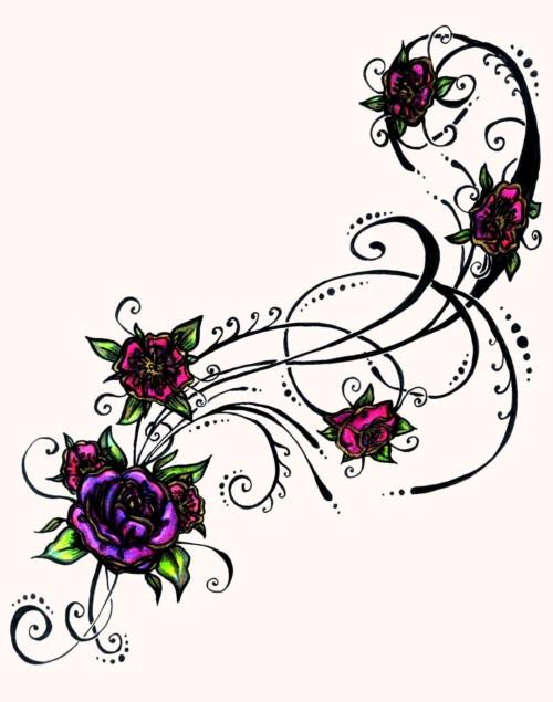 Tatuajes Tumblr Png De Corazones