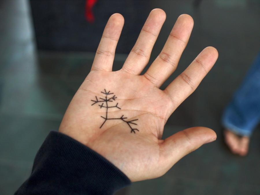 Los Mejores Tatuajes Para Hombres Con Significadosuper Originales