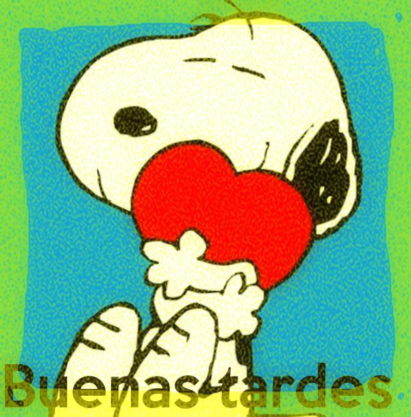 Buenos De Dias Amigos Tarjetas