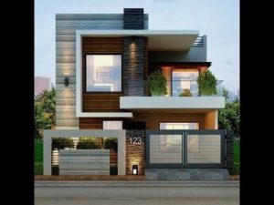 Fotos de Fachadas de Casas modernas y bonitas