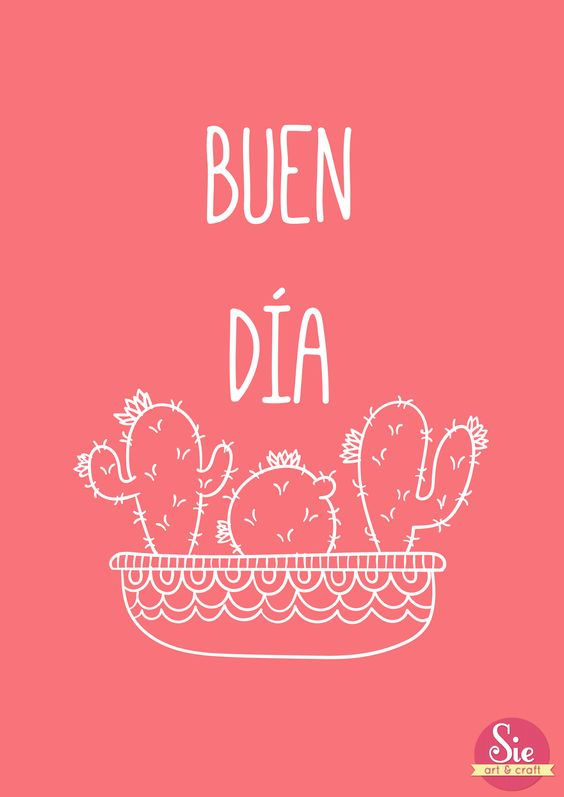Buenos Días Feliz Lunes y Comienzo De Semana