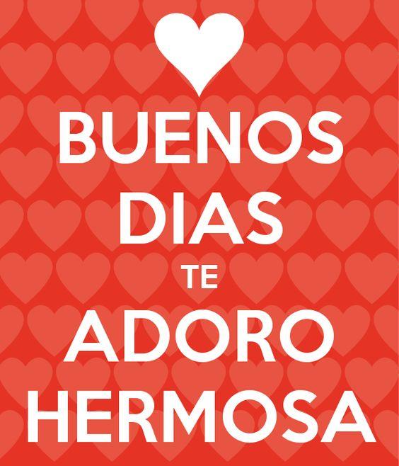 Mensajes de Buenos Días para La Chica Que Te Gusta
