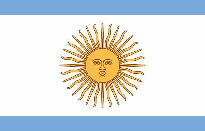 Fondos de Pantalla Bandera Argentina Con Movimiento HD