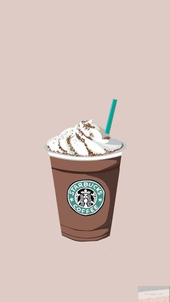 Fondos de Pantalla Starbucks Coffee Wallpapers Kawaii