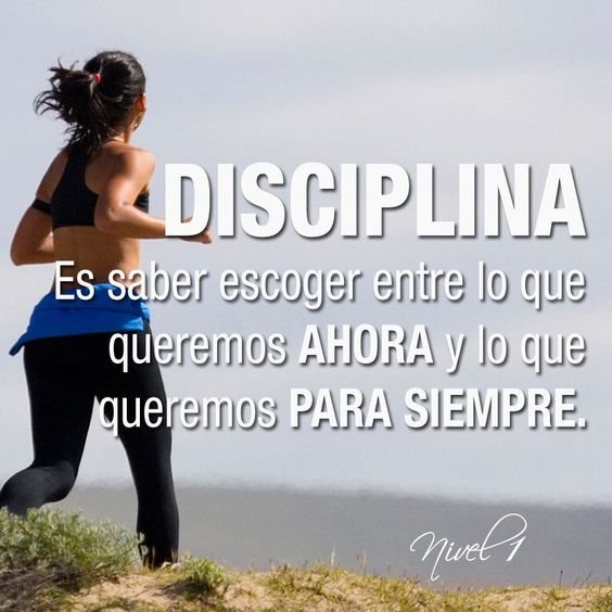 Frases Motivadoras Deportivas Cortas