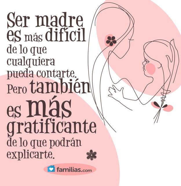 Frases de Madres Solteras Orgullosas y Luchadoras