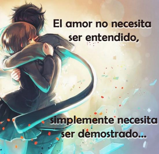 Imágenes De Amor Con Frases Románticas y Mensaje De Amor Eterno