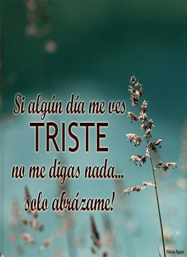Imágenes de Palabras Tristes de Amor Para Whatsapp