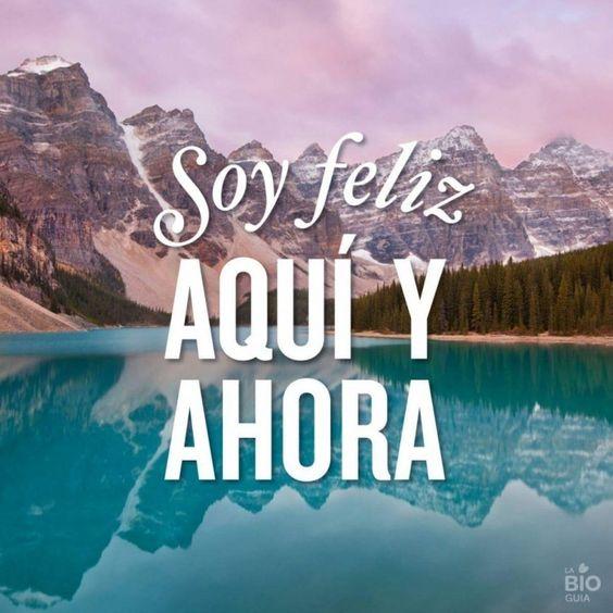 Frases de FELICIDAD y ALEGRIA para SONREIR Cortas y Bonitas
