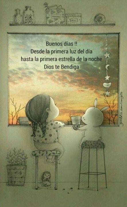 Originales Mensajes Bonitos Para Dar Los Buenos Días