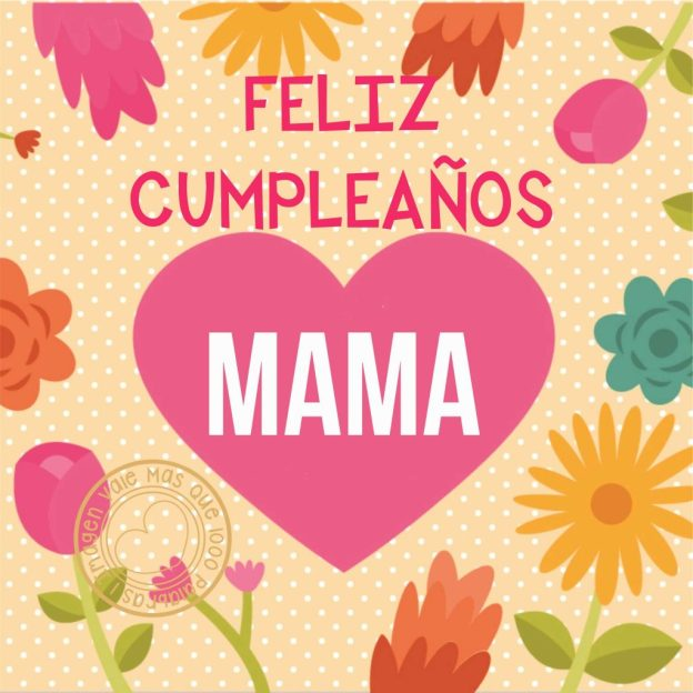 Regalos de Cumpleaños de la Madre Más Linda del Mundo