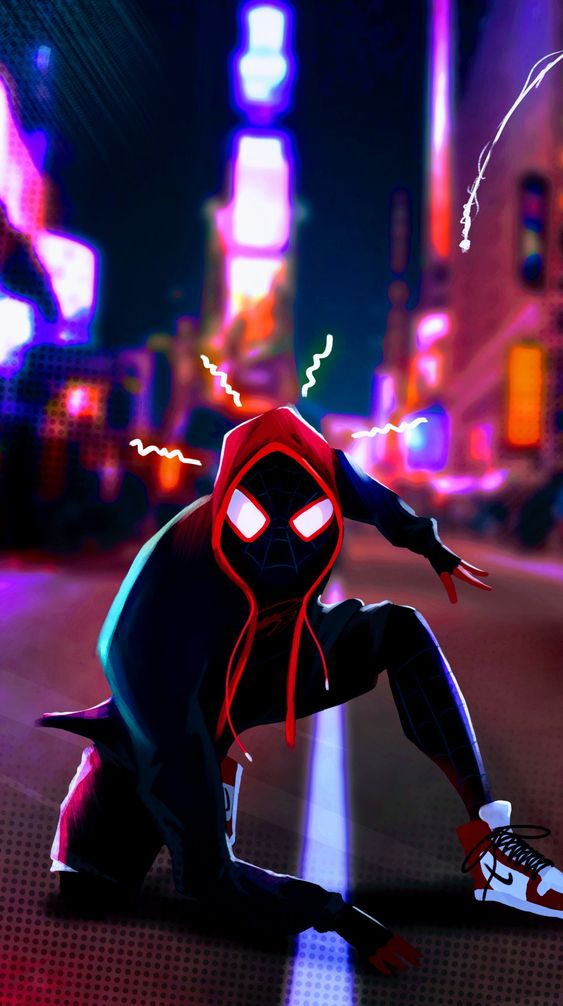 Wallpapers Fondos de Pantalla Spiderman para Celular 4k y HD
