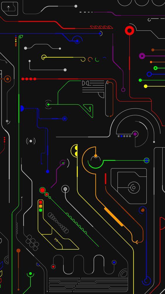 Wallpapers Fondos de Pantalla Gamer 4K para Celular Android