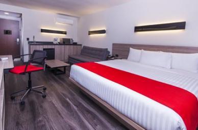 sofa cama bogota colombia best way to clean cushion covers city express plus bogotá aeropuerto | hoteles