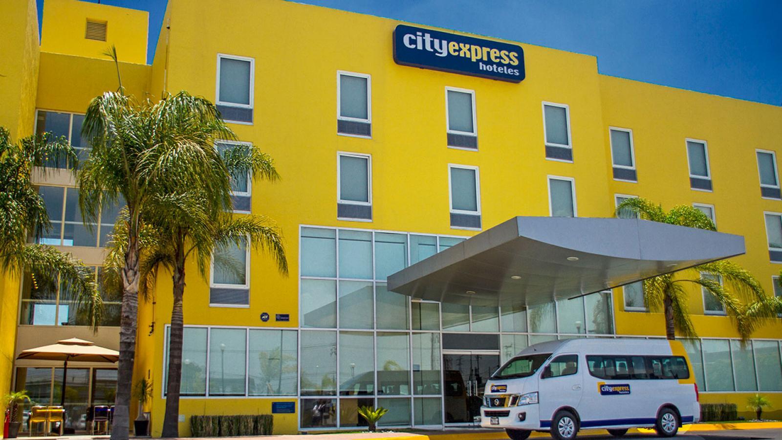 City Express Tepotzotl Hoteles