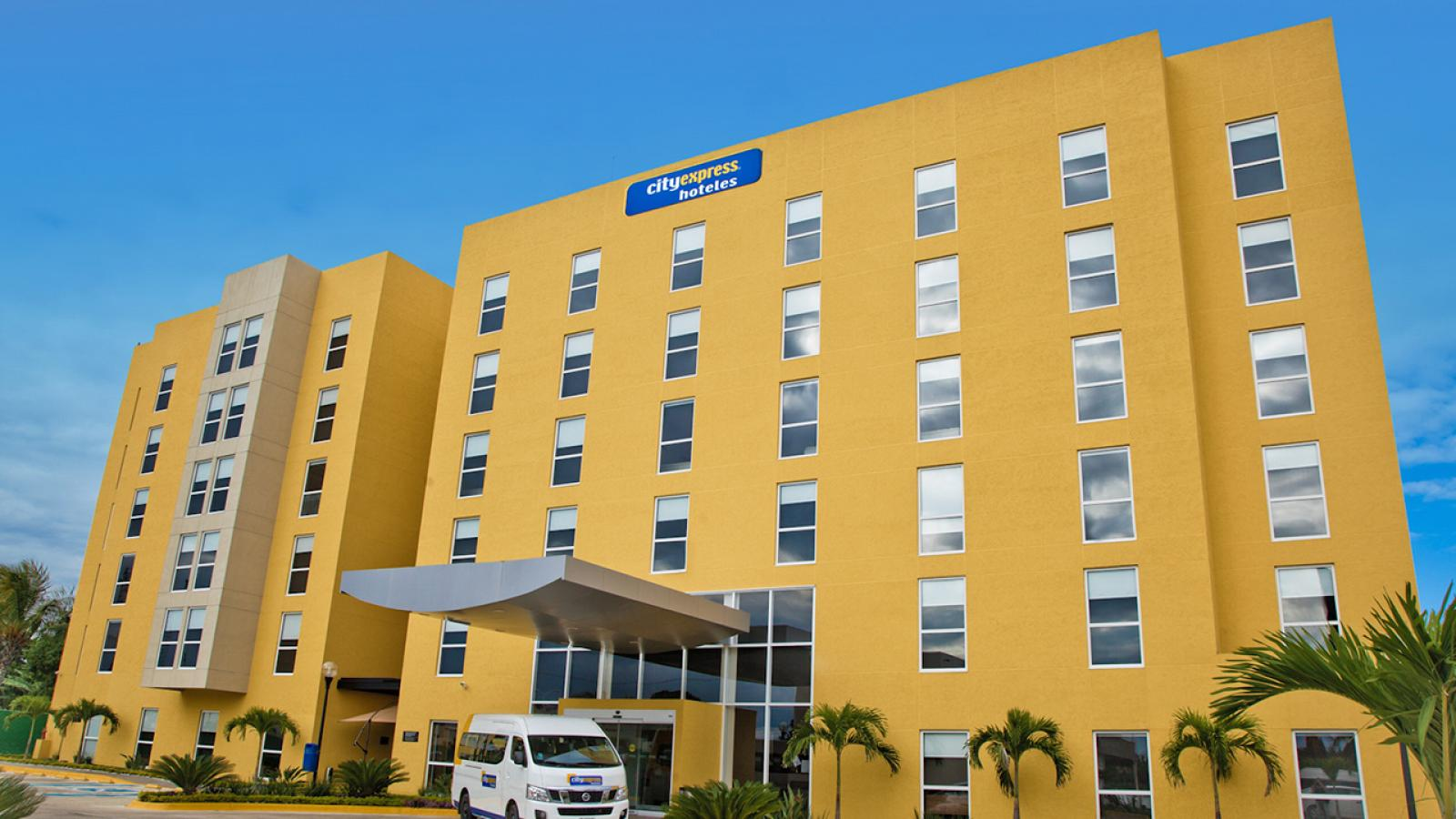 City Express Tepic Hoteles
