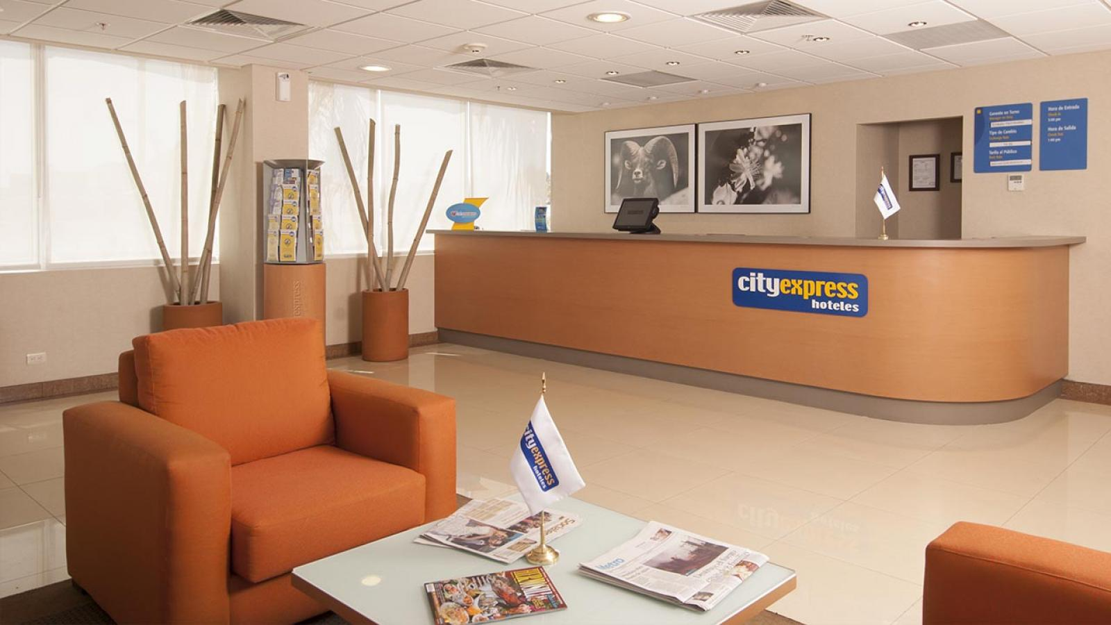 City Express Hermosillo Hotels
