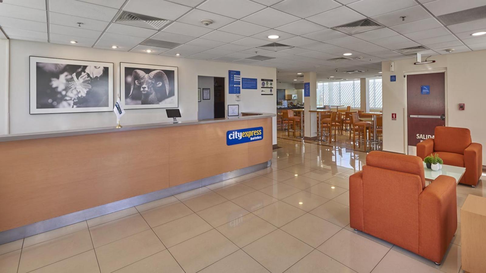 City Express Hermosillo Hoteles
