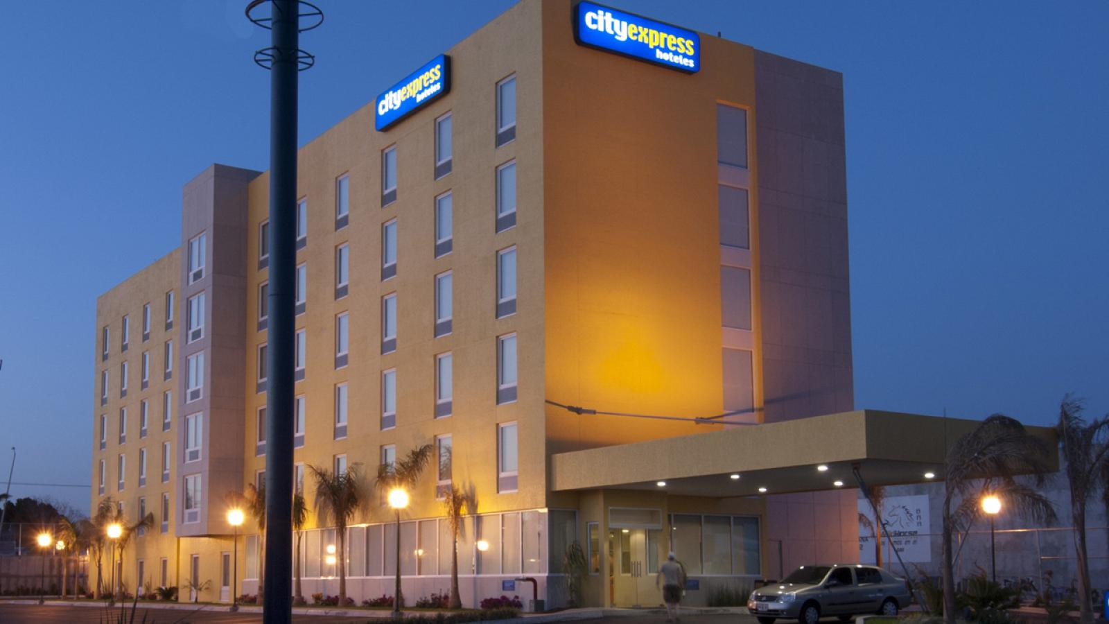 City Express Hermosillo Hotels