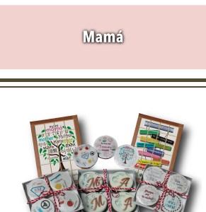 Los mejores detalles para regalar a Mamá este 10 de Mayo