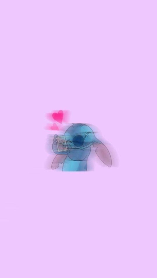Fondos de Pantalla de Stitch HD