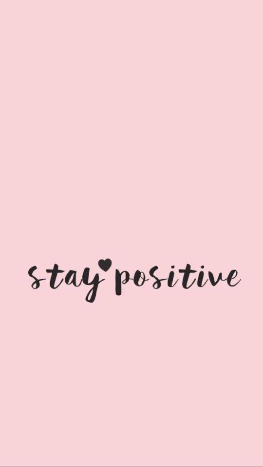Fondos de Pantalla Positivos Con Frases Motivadoras
