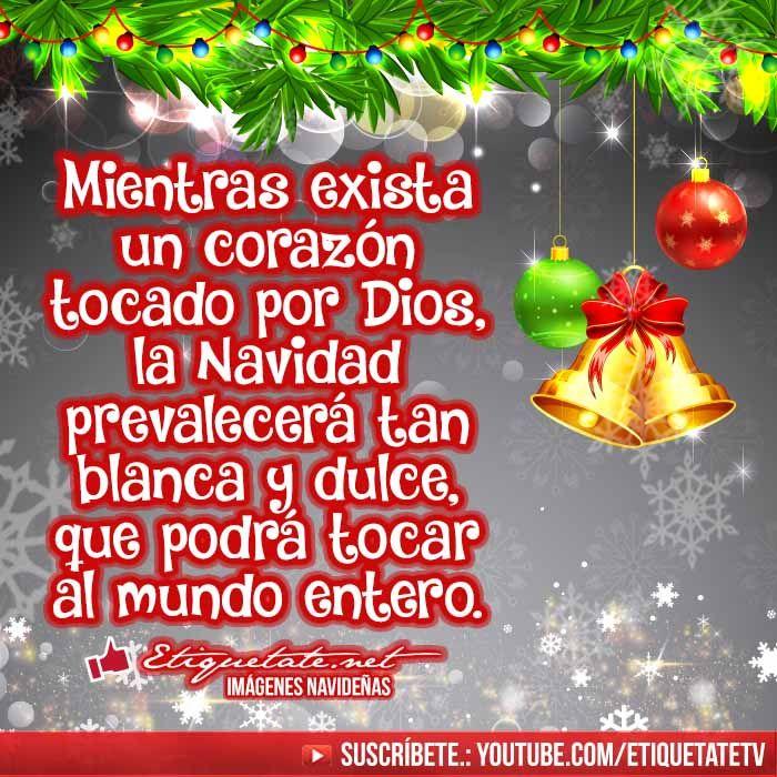 Frases Navideñas Feliz Navidad 2019