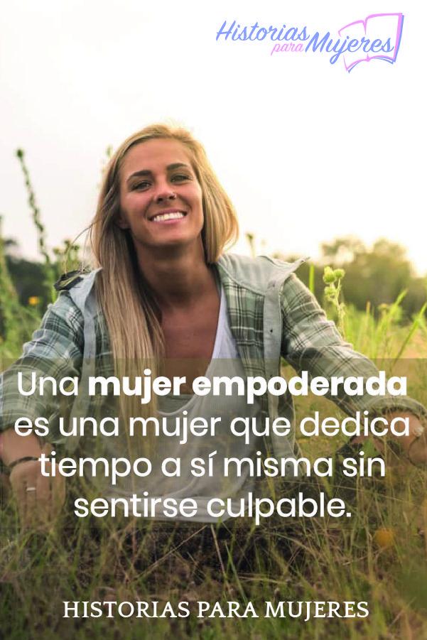Frases Para Mujeres Empoderadas
