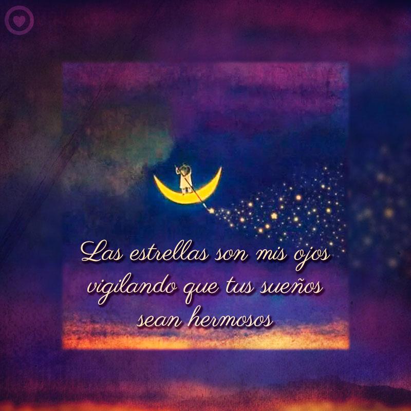 Frases Románticas De Buenas Noches Para Mi Novia Largos