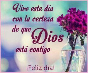 Imágenes Cristianas de Buenos Días