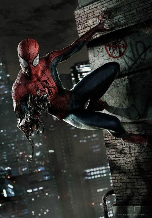 Imágenes de Fondos de Pantalla Spiderman para celular Android y Iphone, Wallpapers de Spiderman Homecoming y Spiderman Nuevo Universo 4k y HD gratis.