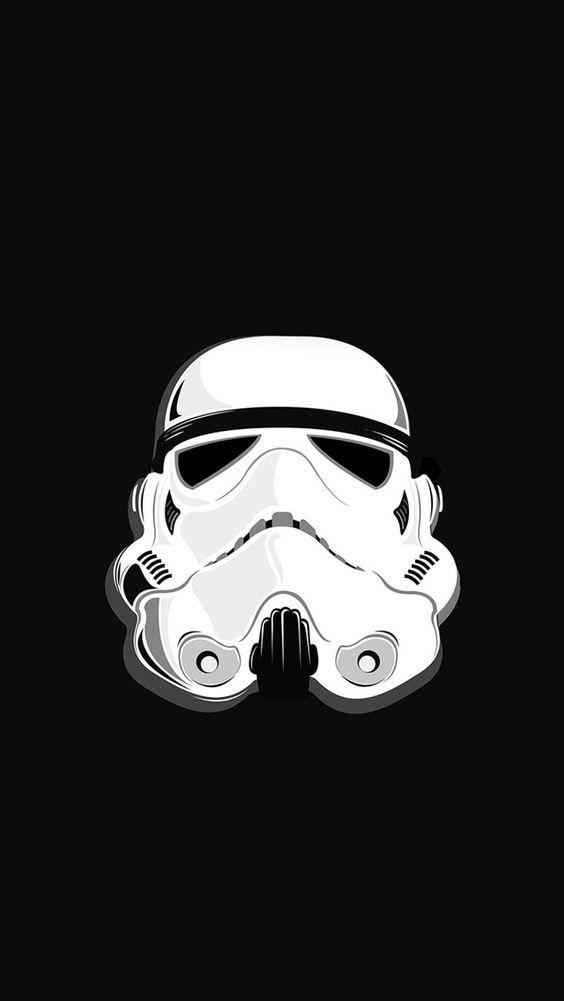 Fondos de Pantalla Star Wars Para Celular 4K y HD