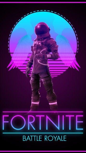 Fondos de Pantalla de Fortnite 4K Para Celular