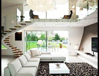 casas modernas interiores bonitas dentro imagenes escaleras futuro admin