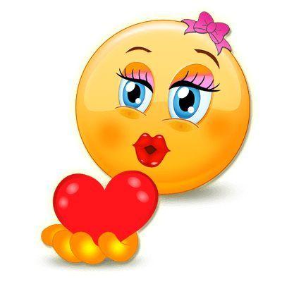 Lista de lindos emoji amor para descargar - Imagenes de Emojis