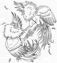dibujos de gallos finos | imagenes de gallos