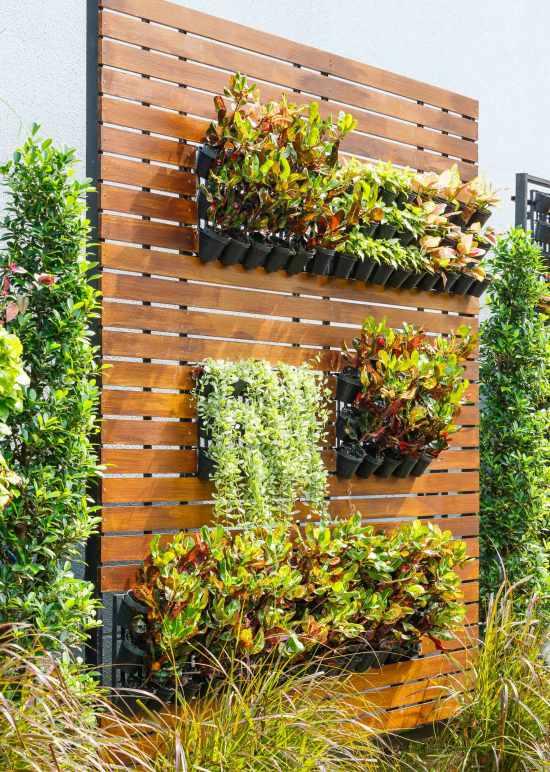 Ideas para Decorar un Jardín Vertical en tu casa