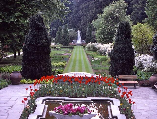 Imagenes Del Jardin Villa Taranto - Italia