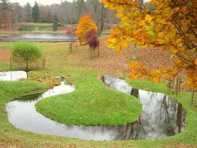 Jardín Innisfree , Nueva York
